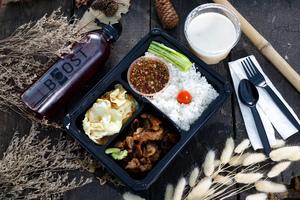 ข้าวกล่อง-อาหารกล่อง-สั่งอาหาร-สั่งข้าว-อาหารชุด-อาหารว่าง-อาหารอร่อย