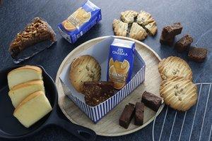 Snack box-ข้าวกล่องอาม่า