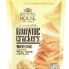 K-Brownie Cracker รสไวท์ช็อกโกแลต